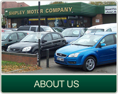 About Shipley Motor Company, Heanor, Derbyshire