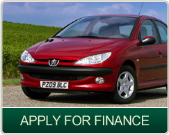 Apply for Car Finance, Heanor, Derbyshire